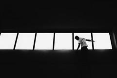 (Meljoe San Diego) Tags: meljoesandiego fuji fujifilm x100f streetphotography streetlife candid silhouettes monochrome philippines