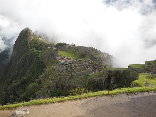 586S Machu Picchu