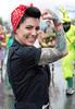 IMG_0580 (GadgetAndrew) Tags: coneyisland mermaidparade mermaid parade brooklyn brooklynusa