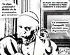 Non c'è più scampo per i corrotti e i mafiosi (satira-italia) Tags: scomunica corrotti mafiosi