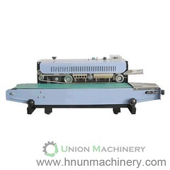 packing machine,  Continuous heat sealing machine (packing flour) Tags: 1kg 2kg 5kg 10kg 15kg 20kg 25kg 50kg packingmachine packing machine filling machines machinery