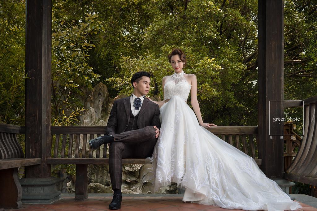 NIK_6710,[自主婚紗] Kevin&庭兒 婚紗照@復古婚紗