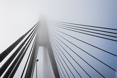 ...misty mornings... (Utopia_Seeker73) Tags: sydney australia nikon nikondf colorart artofinstagram lines sky color composition geometric photography amazing tbt architecture repost creative creativeness exposure abstract minimalist instagram artphoto artofvisuals fineart visual art photooftheday