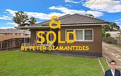 167 CANBERRA STREET, St Marys NSW