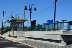 DSC_0035 (Montgomery County Planning Commission) Tags: trainstation septa hatfieldtownship montgomerycountypa