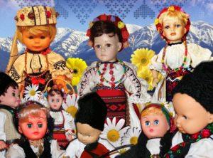 Miniaturi cu portul din Dăișoara, la Centrul Cultural Reduta