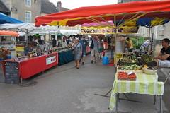 Market (notFlunky) Tags: dordogne france lot aquitaine holiday market stalls south west la vezier sarlat montignac