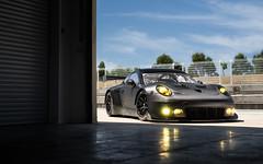 RSR LMGTE (Alex Penfold) Tags: porsche 911 991 rsr lme gte gt3 supercars supercar super car cars autos alex penfold 2017 spain