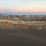 "Valle de la Luna, San Pedro de Atacama, Antofagasta, Chile <a style=""margin-left:10px; font-size:0.8em;"" href=""http://www.flickr.com/photos/146544521@N07/35353420396/"" target=""_blank"">@flickr</a>"