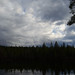 Urho Kekkonen National Park - Kaavitsalammi Water Reflections