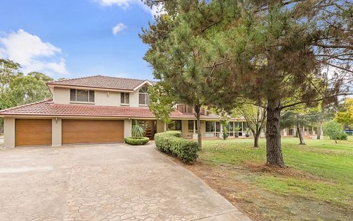 23 Culverston Av, Denham Court NSW 2565