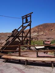 P5280566 (photos-by-sherm) Tags: calico ghost town san bernadino california ca desert mining mines history saloons gunfight museum spring