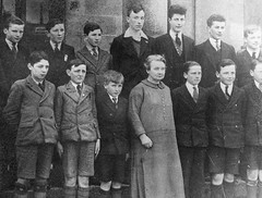 Margaret Pearse & boys of St. Enda's, ca. 1930? (National Library of Ireland on The Commons) Tags: irishpoliticalfigures nationallibraryofireland photographicarchive margaretpearse stendasschool rathfarnham codublin boys students pupils gaeilge asgaeilge irish language phpearse williepearse mrspearse margaretmarypearse maggie pearse dublin haroldsgrange