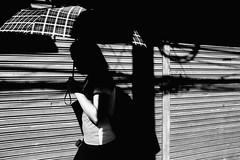 (Meljoe San Diego) Tags: meljoesandiego fujifilm fuji x100f streetphotography streetlife candid people monochrome philippines