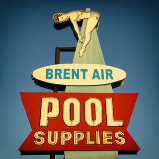 Brent-Air Pool Supplies