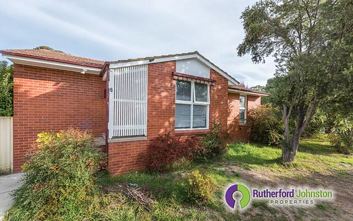 6 Knaggs Crescent, Page ACT