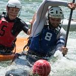 Championnat Régional Kayak-polo 2017