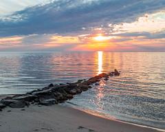 Sunrise 1 (S.Mshots) Tags: marthasvineyard oakbluffs massachusetts sunrise