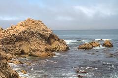 IMG_0163_165 Point Joe HDR (vicjuan) Tags: 20170625 美國 usa 加州 california montereycounty hdr tonemapping pebblebeach geotagged geo:lat=36609855 geo:lon=121956075 海 sea 太平洋 pacificocean pointjoe