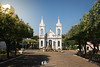 Igreja de Santo Antônio - Três Lagoas/MS (Paulo Henrique Lins) Tags: d3300 nikon trêslagoas matogrossodosul praça brasil brazil igreja santoantonio