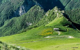 Sibillini - valle dell'Ambro