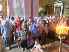 Служба в соборі на свв.апп. Петра і Павла (9)