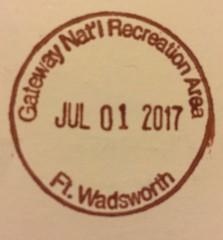Gateway National Recreation Area - Fort Wadsworth (alertfive) Tags: nationalparkservice fortwadsworth gatewaynationalrecreationarea nps gatewaynra
