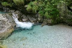 Acque cristalline (viola.v94) Tags: vertova valle bergamo mountains walking trekking wild water waterfalls nature world panasonic random
