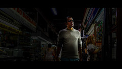 This market is too small for both of us... (DAncientMariner) Tags: attitude belohorizonte brazil cinematographic expression glasses man market street widescreen exif:model=nikond5100 exif:make=nikoncorporation geocountry camera:model=nikond5100 geostate exif:lens=1802000mmf3556 exif:isospeed=640 exif:aperture=ƒ50 geocity geo:lat=19922902777778 geo:lon=43943058333333 geolocation exif:focallength=18mm camera:make=nikoncorporation