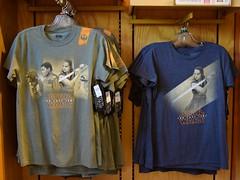 Disneyland Visit 2017-6-25 - Downtown Disney - World of Disney - Star Wars Tees (drj1828) Tags: disneyland visit 2017 downtowndisney worldofdisney merchandise