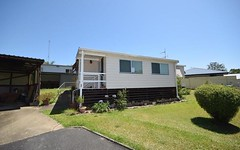 Site 20 Newville Cottage, Nambucca Heads NSW