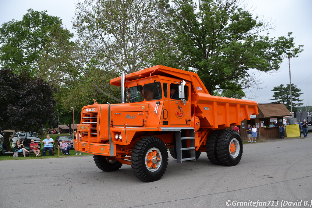 The World S Best Photos Of Dumptruck And Mack Flickr