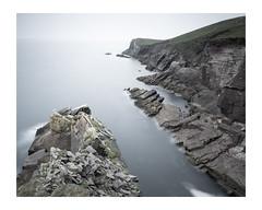 Dingle peninsula (kieran_russell) Tags: dingle kerry wild atlantic way long exposure fog ireland