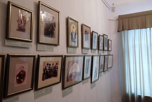 Квартира-музей имама Шамиля. Калуга, Россия