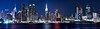 New York Panorama (Your Best Shot Columbus OH) Tags: nikon 85mmf18 longexposure panoramicpanopanorama panoramas nj weehakennj westnewyorknj night d7100 ultrawideangle blue sky pano panorama panoramic