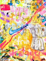 Kaffeekuchen en la madrugada (_Loaf_) Tags: loaf artasfood buttermilkloaf art kunst arte artist contemporaryart contemporary streetart painting drawing sketch sketchbook acrylicpainting acrylic urethane polyurethane oil oilpainting modernart mixedmedia psychedelic weed marijuana thc 420 420life legalize norml spiritual healing buddhist taoist buddhism taoism dao tao buddha paintings happy china ecuador usa kaffee kuchen kaffeekuchen madrugada fruh früh frühstück espresso coffee cafe stuffedanimalbrigade nike flag logo psychedelicscience science