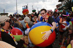 5th Annual Beach Ball Drop – May 26, 2017