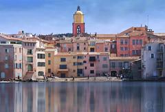 St Tropez (CT photographie) Tags: sttropez manfrotto mediteranean mer canon capture ctphotographie cotedazur colors var village