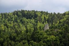 Burgruine - Ruine des Château d`Erguël ( Auch Erguel - Baujahr 11. Jahrhundert - Verfall ab 18. Jh. - Burg Höhenburg Schloss castello rovina castle ruin ) ob Sonvilier im Vallon de Saint - Imier - Sankt Immer Tal im Berner Jura im Kanton Bern der Schweiz (chrchr_75) Tags: hurni christoph chrchr chrchr75 chriguhurni chriguhurnibluemailch juli 2017 hurni170708 schweiz suisse switzerland svizzera suissa swiss burg burgruine castillo ruine ruin ruïne руины rovina ruina mittelalter geschichte history wehrbau burganlage festung albumschweizerschlösserburgenundruinen albumburgruinenkantonbern kantonbern bärn sveitsi sviss スイス zwitserland sveits szwajcaria suíça suiza