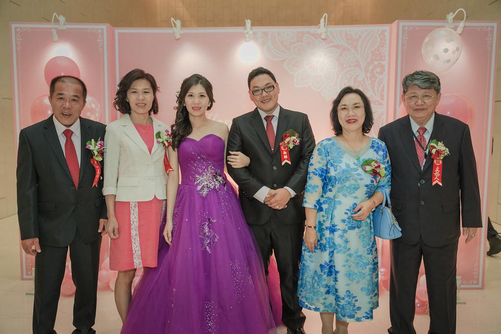 婚禮紀錄,揚威,佳蓉,儀式午宴,福華飯店-9