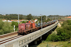 TK 1449 (Nelso M. Silva) Tags: takargo 1400 1449 siderurgico comboio mercadorias ee