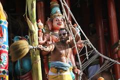 IMG_4855 (Balaji Photography - 3,800,000 Views and Growing) Tags: chennai triplicane lord carfestival utsavan temple colours hindu india emotion worship go community
