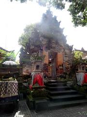 ubud_018 (OurTravelPics.com) Tags: ubud gate puri saren agung palace