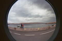 seaside (tu ti_) Tags: analog film lomo seaside