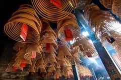 Hope (Pai Shih) Tags: religion dao 澳門 culture macau travel temple