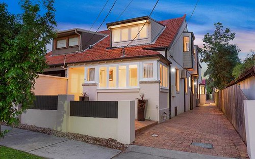 91 St Marks Rd, Randwick NSW 2031