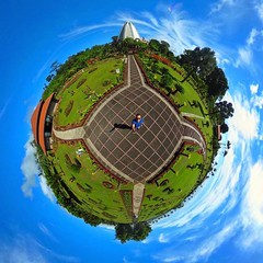 This time last week i visited the world's largest orange squeezer (which apparently also serves as a temple) in Samoa where I shot episode 4 of VLOG in 360- this one is all about networking in the 360 field and how to do it like a BOSS on Facebook. Stay t (LIFE in 360) Tags: lifein360 theta360 tinyplanet theta livingplanetapp tinyplanetbuff 360camera littleplanet stereographic rollworld tinyplanets tinyplanetspro photosphere 360panorama rollworldapp panorama360 ricohtheta360 smallplanet spherical thetas 360cam ricohthetas ricohtheta virtualreality 360photography tinyplanetfx 360photo 360video 360