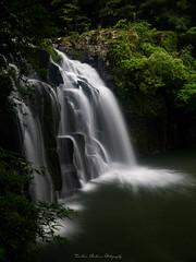 cascade (Tomohiro Urakawa) Tags: cascade waterfall nagasaki nature water 滝 長崎 竜頭泉 呑空淵