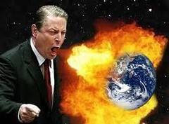 Uh-Oh: New Report Just Dropped A Bomb On Key Climate Change Data (hagmannreport) Tags: climatechange epa news noaa science warming