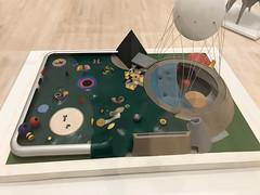 Isamu Noguchi (rocor) Tags: isamunoguchi sfmoma playscapes modelforuspavilion